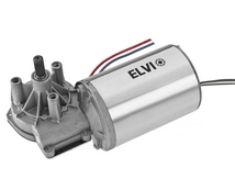 Dc gear motors diameter 77 interaxis 35, with hall sensor gmr77-35-z1-h