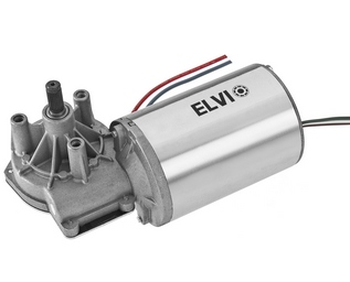 Dc gear motors diameter 77 interaxis 35, with hall sensor gmr77-35-z2-h