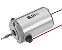 Dc electric motors diameter 77 m77-x